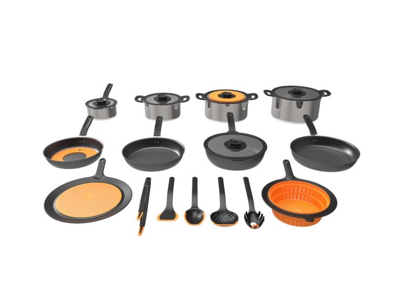 Kuchyňské potřeby Fiskars