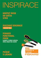 Časopis - Inspirace Fiskars